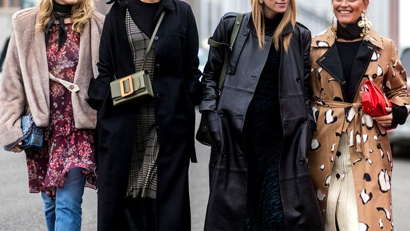 5 Modestile, mit denen Sie wunderschön aussehen können