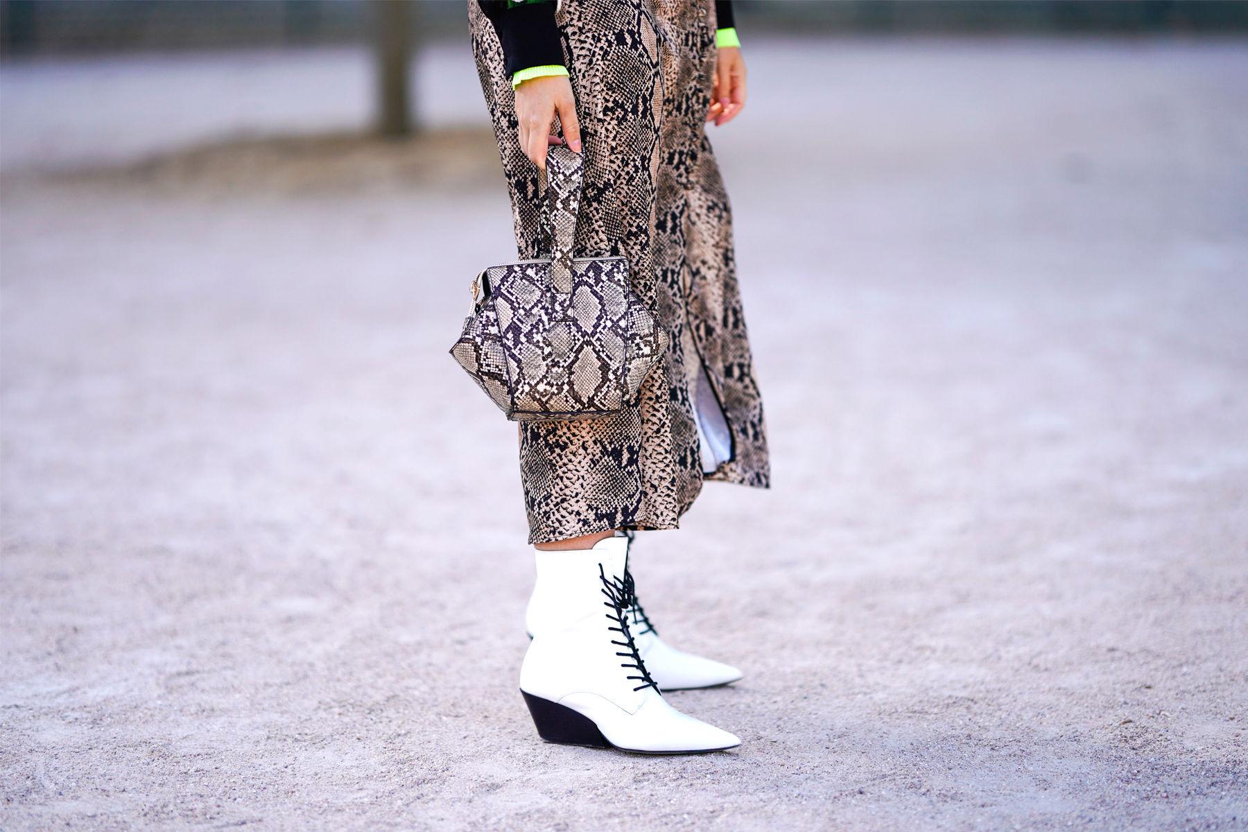 Die Bedeutung der Verfolgung von Modetrends