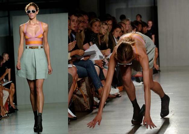 Mode oder Komfort - Was ist wichtiger?