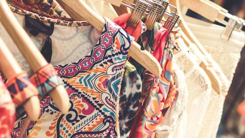Modetipps: Damen Kleider