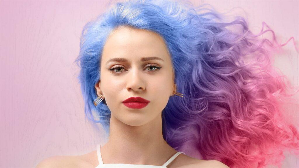 Haarfarben 2021 Damen