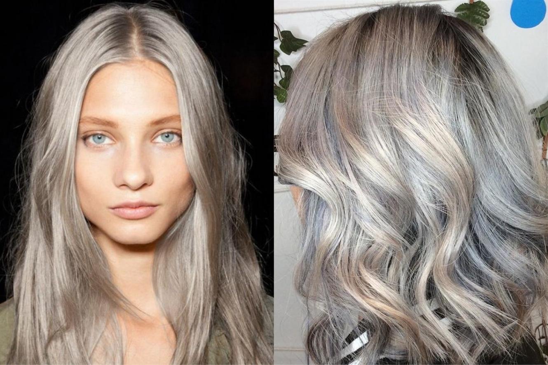 Haarfarben 2021