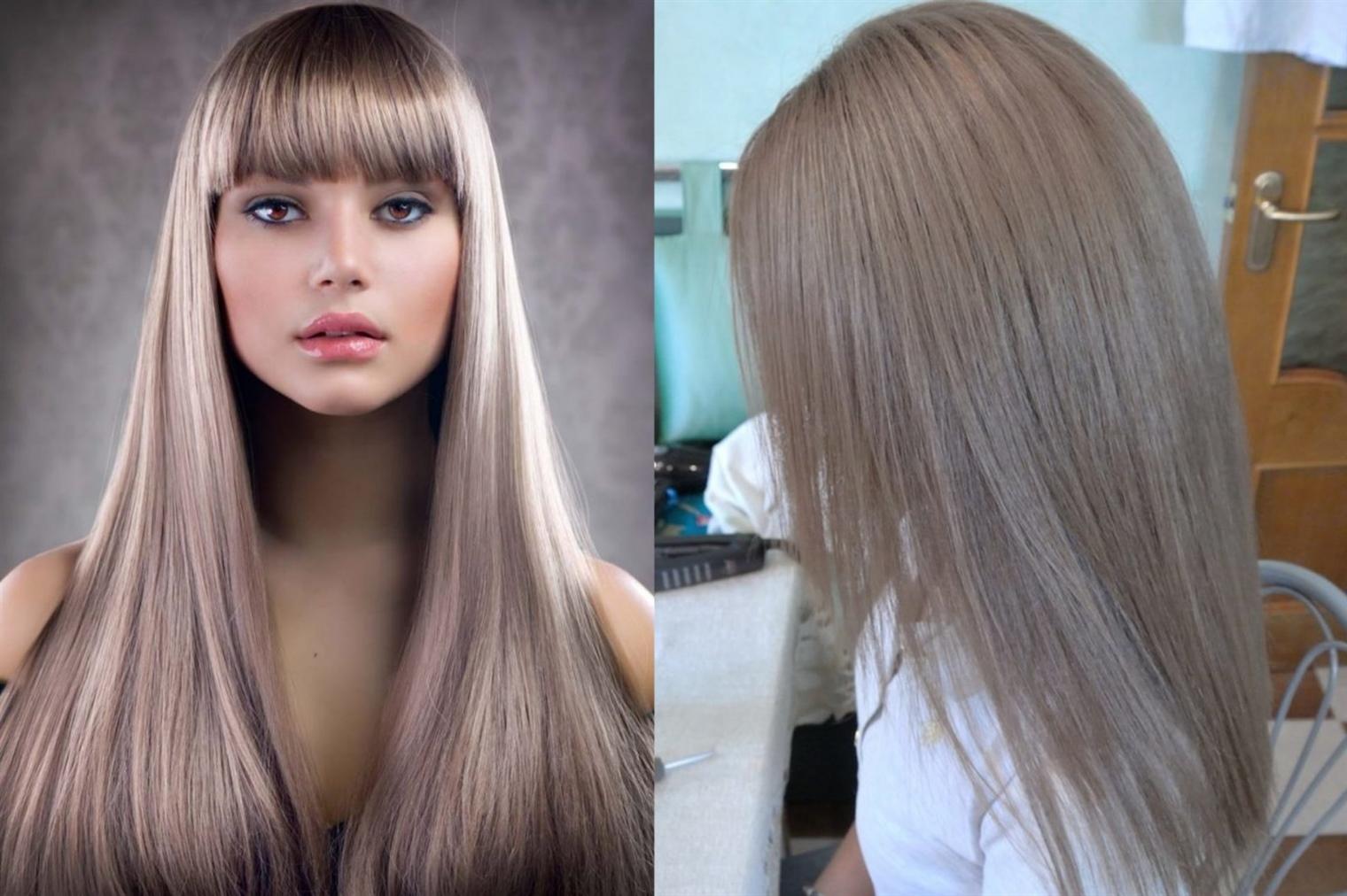 Haarfarben Trends fur Hellbraun fur Langes Haar Obwohl sehr hellbraun nicht mehr so modisch ist wie früher, wird es seinen Platz unter den Trends der neuen Ära einnehmen. Ihr langes Haar wird hellbraun funkeln und jeden umhauen.