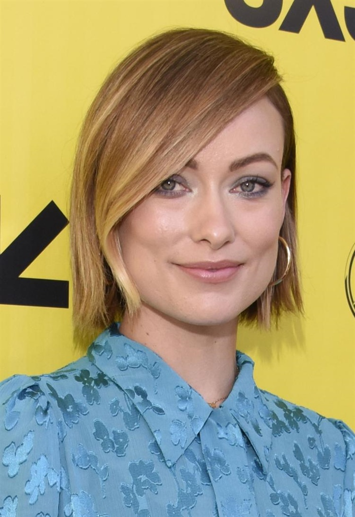 Short Hairstyles For Thin Hair Nasty  It is generally advisable to take care of thin and sensitive hair and to avoid coloring and tinting. However, if you want a change and need to choose a hair color, the best option is medium blonde. Optionally, you can add a few highlights for a natural blonde effect.