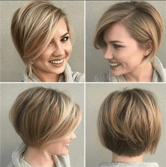 Bob Frisuren Kurzhaarschnitte Modellen  Bob-Cut-Haare sind für diesen Winter unverzichtbar.