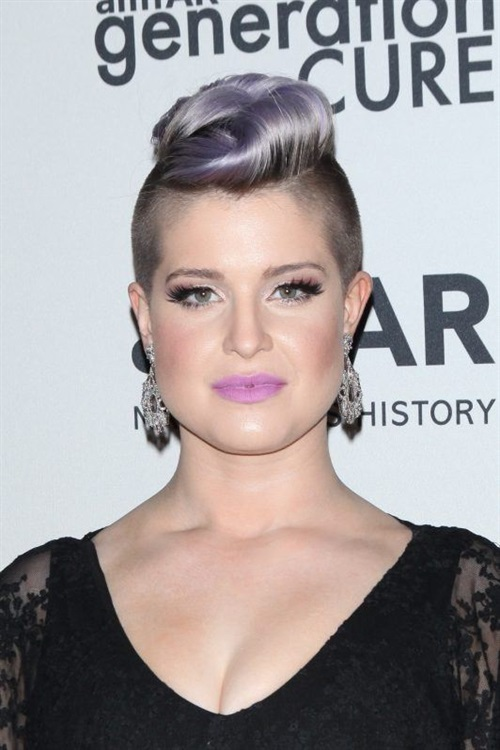 Short Hairstyles 2020 2021 Punk Styles  Isn't it time to bring out your inner punk? Color your hair with a little pink and a little lilac. Let them show themselves.
