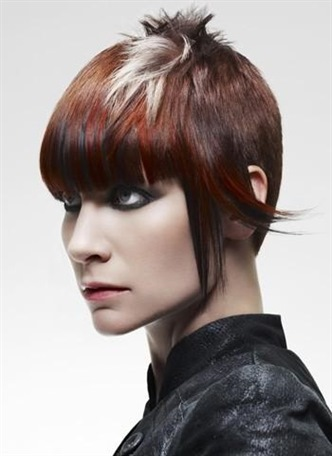 Best Short Haircut Styles 2021 Aren't you tired of the usual daily condition of your hair? Then be sure to try these new haircut styles. All very different and very special.