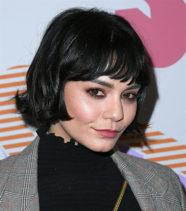 Bob Hairstyles 2020 with Bangs Trends  A bob hairstyle with bangs is chic and sexy!