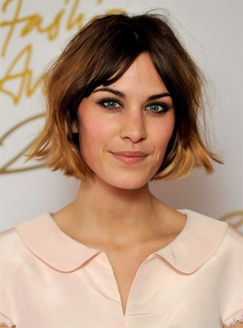 Bob Hairstyles For Thick Hair Fashion hairstyle bob 2020 has many varieties, such as asymmetric, graded, articulated, elongated, cod, etc.