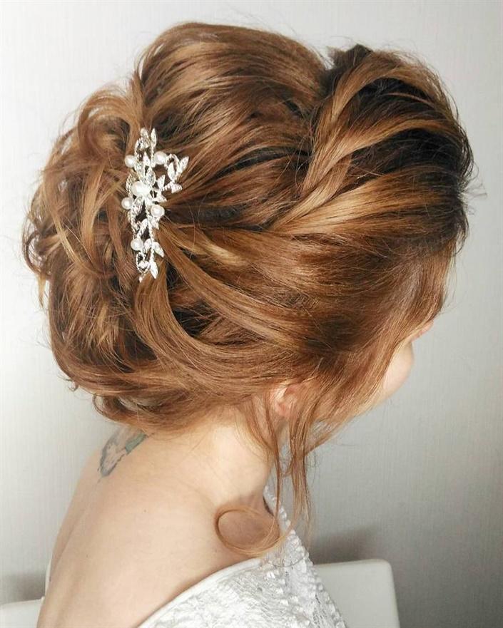 Brautfrisuren Selber Machen Lange Haare