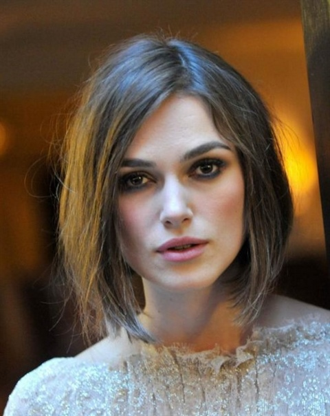 Classy Bob Cut Hairstyles Our selection shows off bob hairstyles front and back. Watch and pick a short bob for yourself.