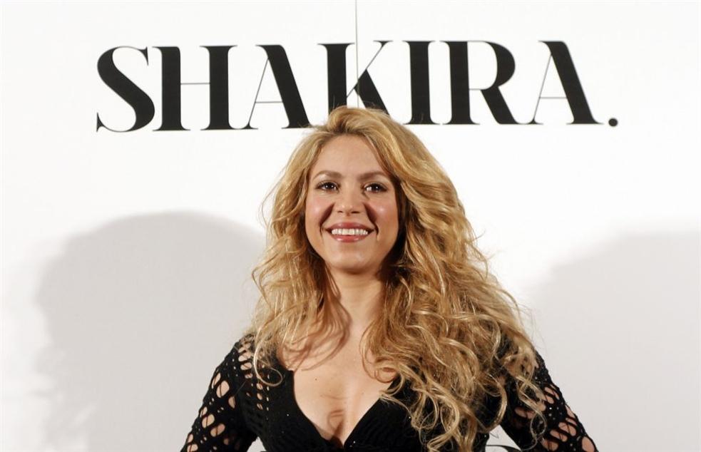 Curly Hairstyles Shakira