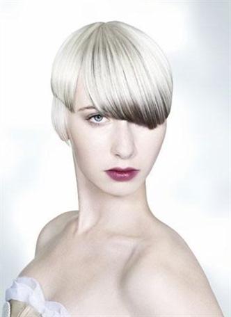 Short Haircut Elegant Ideas