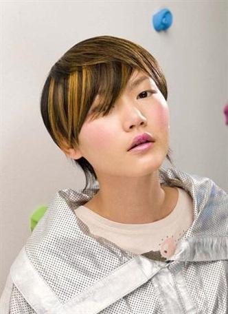 Short Haircut Ideas for 2021