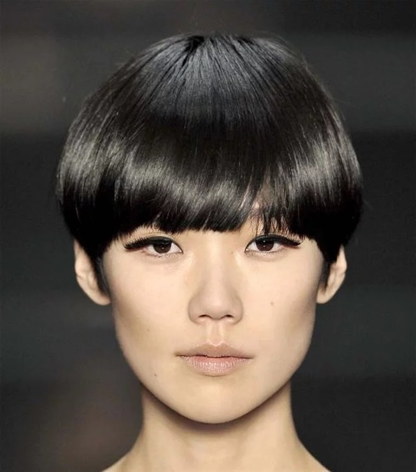 Korean Stilen Kurze Haare 2021
