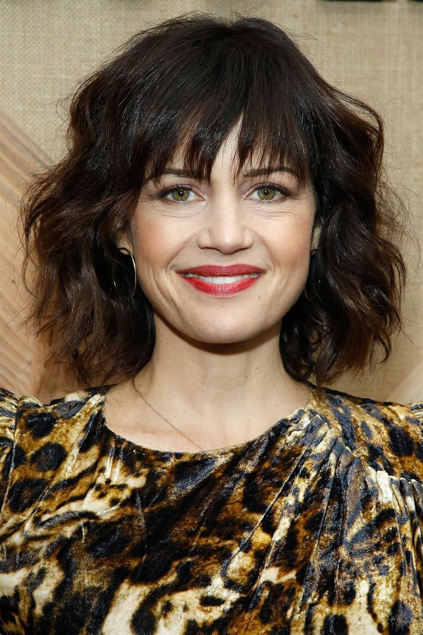 Wavy Bob Hairstyles for 2021