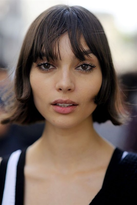 Cute Short Hairstyles Hottest