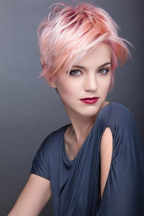 Hair Colour Ideas for Spring