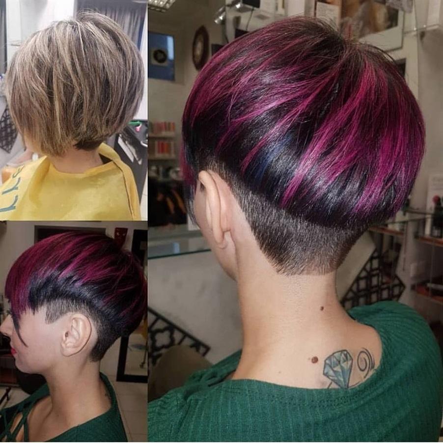 Hair Colour Ideas for Summer
