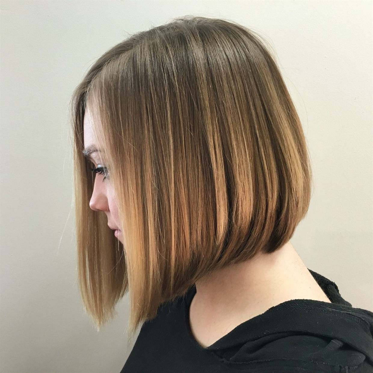 Mid-Lenght Bob Hairstyles for 2021