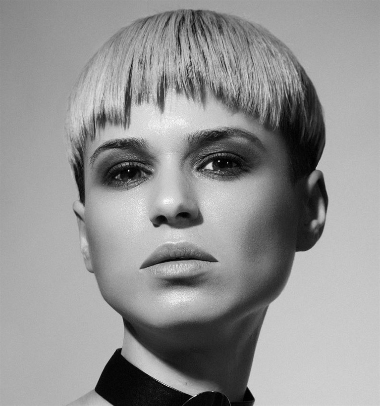 New Short Hair Style 2021  Wouldn't you like to enter 2021 with short hair? Is the hair in the model you see too short? Do not worry, it will suit you well.