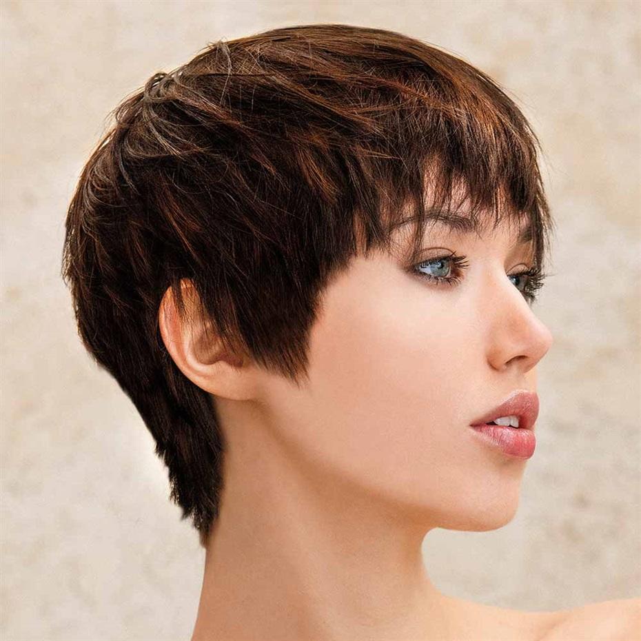 Pixie Short Hair Trends Women