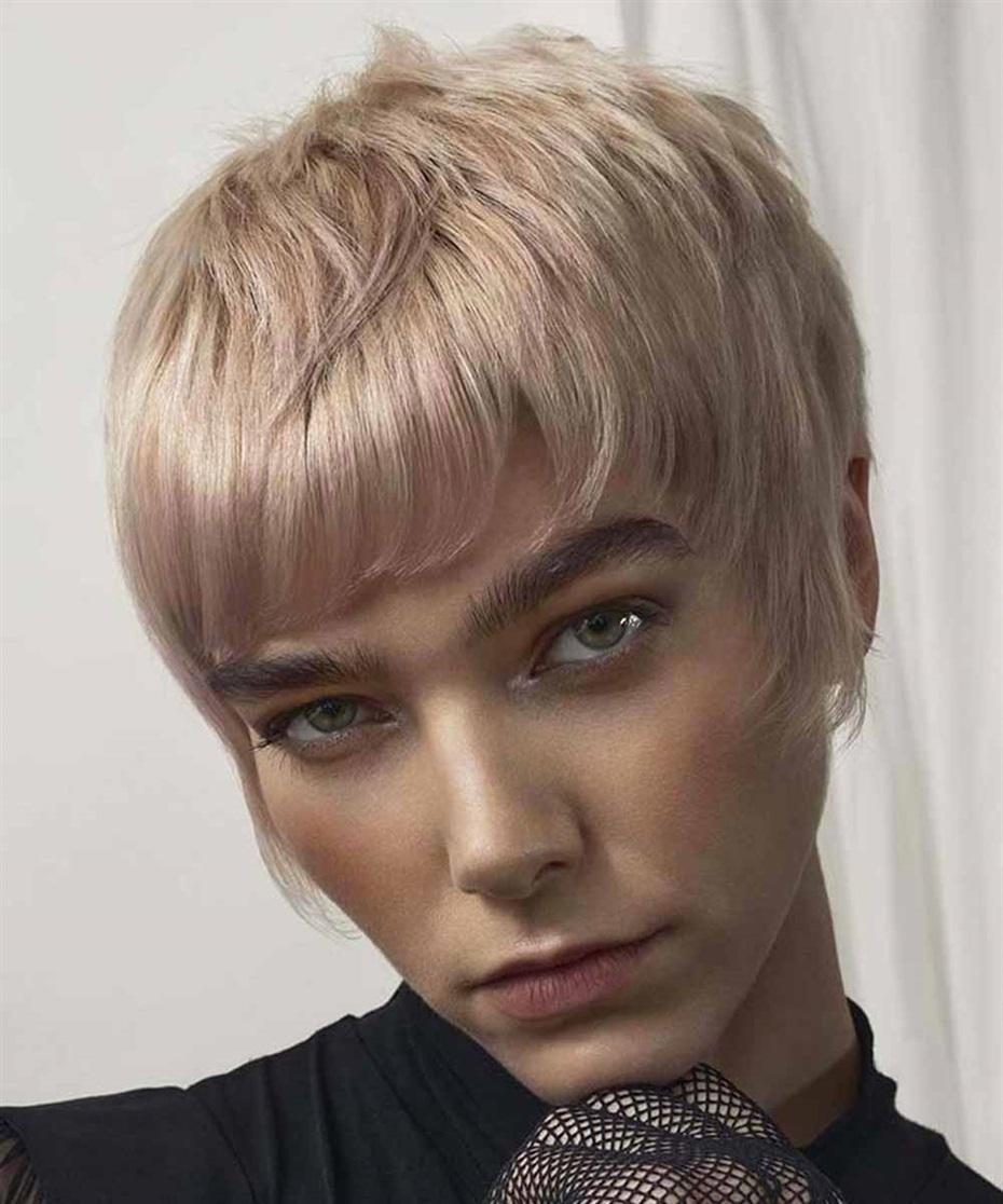 Sexy Short Hair Trends 2021