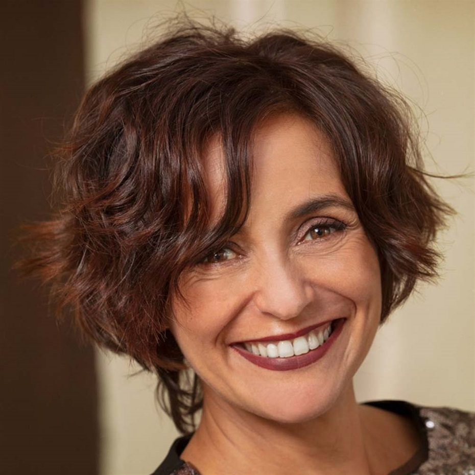 Short Hair Trends 2021 for Mature