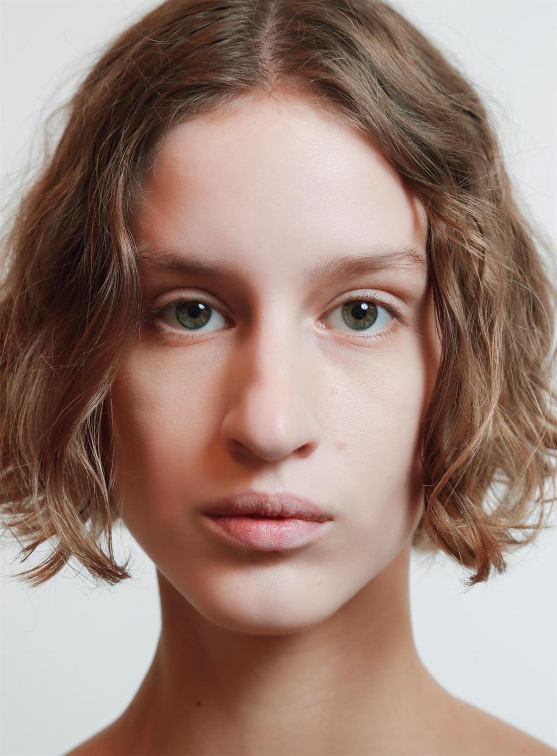 Short Hair Trends 2021 for Wavy Hair